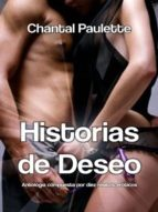 HISTORIAS DE DESEO