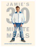 Jamie's 30-Minute Meals (ebook)