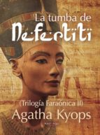 La tumba de Nefertiti (ebook)