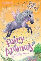 Paige the Pony (ebook)