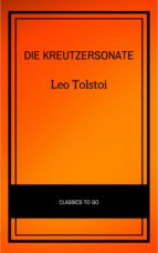 Die Kreutzersonate (ebook)