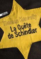 La Quête de Schindler (ebook)