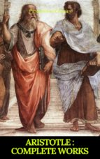 Aristotle: Complete Works (Active TOC) (Prometheus Classics ) (ebook)