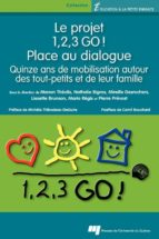 Le projet 1,2,3 GO! - Place au dialogue (ebook)