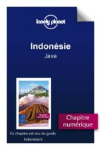 Indonésie - Java (ebook)