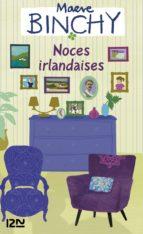 Noces irlandaises (ebook)