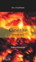 Cinérite (ebook)