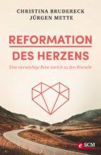 Reformation des Herzens (ebook)