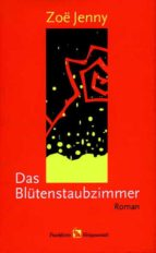 Das Blütenstaubzimmer (ebook)