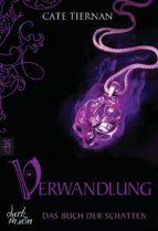 Das Buch der Schatten - Verwandlung (ebook)