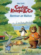 Carlos, Knirps & Co - Abenteuer am Waldsee (ebook)