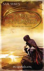 Die Tore zur Unterwelt 1 - Das Buch des Dämons (ebook)