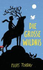 Die Große Wildnis (ebook)