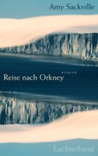 Reise nach Orkney (ebook)