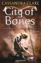 City of Bones (ebook)