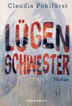Lügenschwester (ebook)