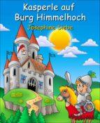 Kasperle auf Burg Himmelhoch (ebook)