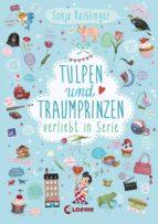 Tulpen und Traumprinzen (ebook)