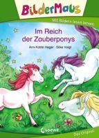 Bildermaus - Im Reich der Zauberponys (ebook)