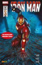 Iron Man 3 - Die Suche nach Tony Stark (ebook)