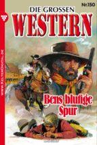 Die großen Western 150 (ebook)