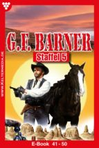 G.F. Barner Staffel 5 – Western (ebook)