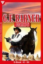 G.F. Barner 5 – Western (ebook)