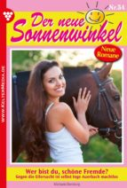 Der neue Sonnenwinkel 34 – Familienroman (ebook)