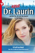 DER NEUE DR. LAURIN 2 ? ARZTROMAN