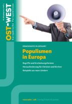POPULISMEN IN EUROPA