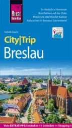 Reise Know-How CityTrip Breslau (ebook)