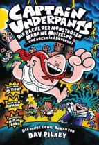 Captain Underpants, Band 3 (ebook)