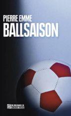 Ballsaison (ebook)