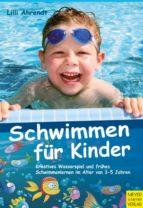 Schwimmen für Kinder (ebook)