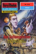 Perry Rhodan 2132: Der Saltansprecher (ebook)