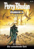 Perry Rhodan Neo 32: Der schlafende Gott