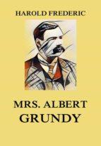 Mrs. Albert Grundy - Observations in Philistia (ebook)