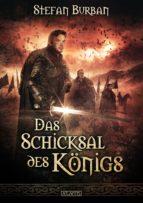 Die Chronik des großen Dämonenkrieges 4: Das Schicksal des Königs (ebook)
