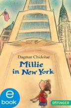 Millie in New York (ebook)