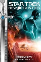Star Trek - New Frontier 07: Excalibur - Requiem