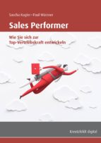 Sales Performer (ebook)