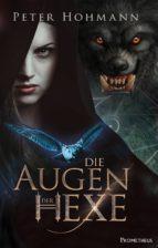 Die Augen der Hexe (ebook)