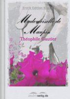Mademoiselle de Maupin (ebook)