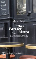 Das Pariser Bistro (ebook)