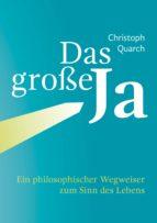 Das große Ja (ebook)
