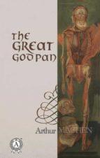 The Great God Pan (ebook)