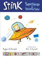 Stink Superhéroe del sistema solar