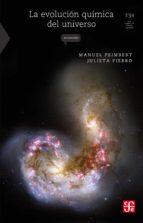 Evolución química del universo (ebook)
