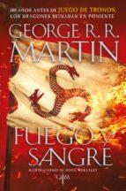 Fuego y Sangre (Canción de hielo y fuego) (ebook)
