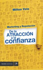 Marketing y reputación de la atracción a la confianza